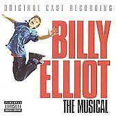 Billy Elliot The Musical Original Cast Recording - Audio CD - VERY GOOD - $8.99