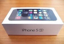 Apple iPhone 5s - 32GB -Gray At&t Locked phone  only works for At&t