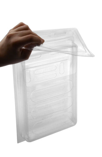 20 InfoPak JR Outdoor Brochure Box Holders Real Estate