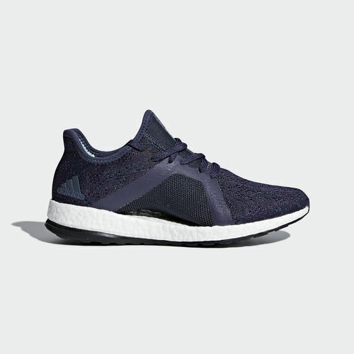 Adidas BB6087 Women Pureboost X Element Running shoes navy Sneakers