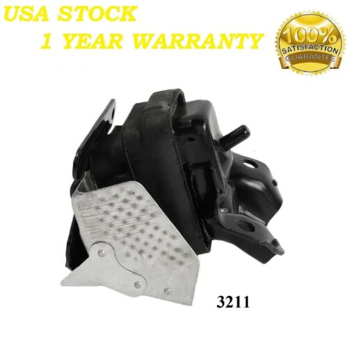 2014 Cadillac Escalade 6.2L 1 PCS FRONT LEFT OR RIGHT MOTOR MOUNT FIT 2007-2008