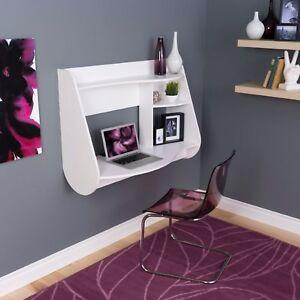 White-Modern-Wall-Mount-Laptop-Computer-Desk-in-White
