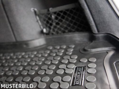 Gummi-Kofferraumwanne VW CC 2012-heute Laderaumwanne