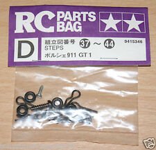 Tamiya 58193 Porsche 911 GT1/TA03R-S, 9415346/19415346 Metal Parts Bag D, NIP