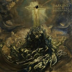 DARKEND-SPIRITUAL-RESONANCE-CD-NEU
