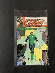 DC-Comics-Action-Comics-Weekly-626-Featuring-Green-Lantern-Free-Shipping