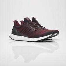 bc2d46cbdc9e Adidas Ultra Boost 3.0 Dark Burgundy S80732 Men Size US 8 NEW 100% Authentic