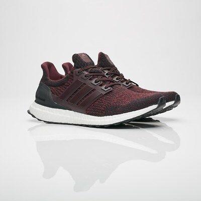 Adidas Ultra Boost 3.0 Dark Burgundy S80732 Men Size US 8 NEW 100% Authentic | eBay
