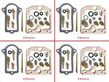 79-81 Kawasaki carburetor KIT x4 kz1000 LTD z1r kz1000c kz1000 a4 b4 c4 c2 carb