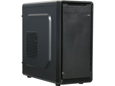 Rosewill SRM-01 ATX / Micro ATX Mini Tower Computer Case