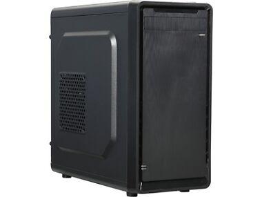 Rosewill SRM-01 ATX / Micro / Mini-ITX Mini Tower Computer Case