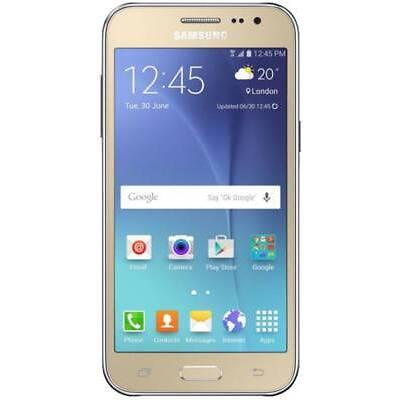 Samsung Galaxy J2 1.5GB 8GB  Mix Color