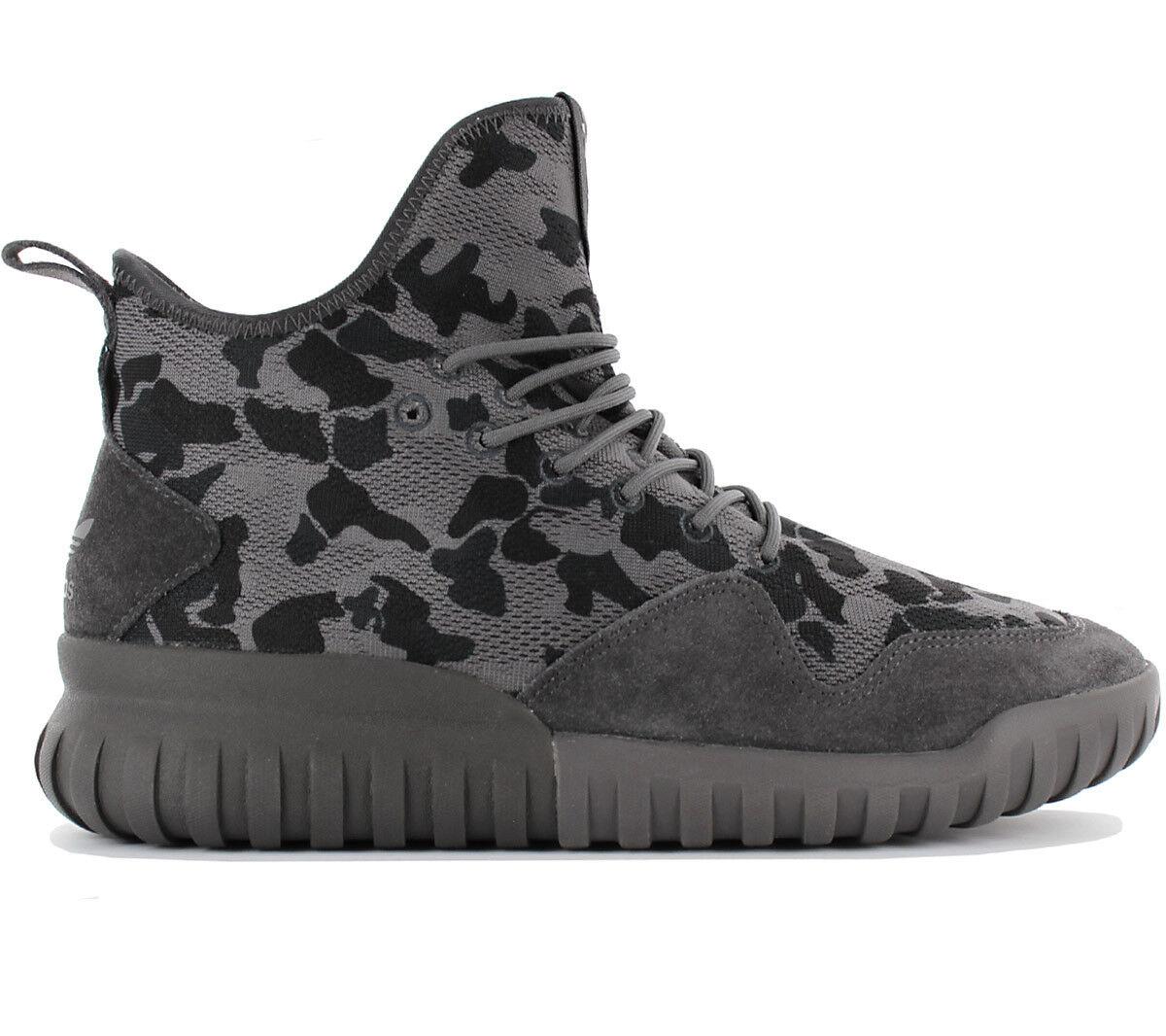 Adidas Originals Uncgd Tubular X Uncgd Originals Uncaged Chaussures Baskets Gris Camouflage 4ee644