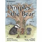 Adventures of Dimples The Bear Stapley Vicky 9781844267804