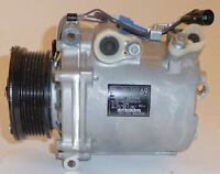 Mitsubishi Lancer 2008-2011 A/c Compressor With Clutch Premium Aftermarket on Sale