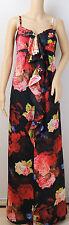 NWOT Ted Baker floral print maxi dress TB sz 1(US size 2/4)