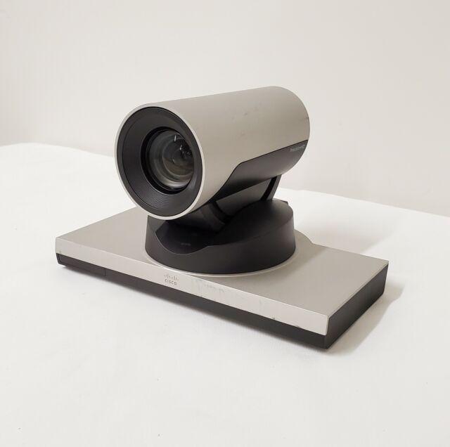 Cisco TTC8-05 Telepresence HD Precision 40 Video Conferencing Camera (UNIT ONLY)