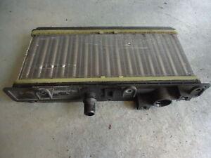 Heizungskühler Citroen C8 9640450780 Luftfilterkasten 52015