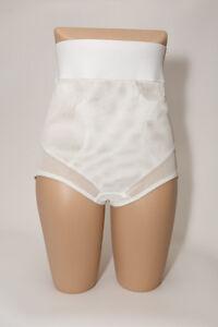 Image Is Loading Empire Intimates Trimline Vintage Panty Girdle With 3