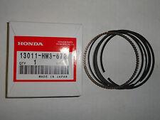 WSM Honda 400 TRX-FW 1995-2003 Piston Ring Set 51-220-05 .50mm OE 13011-HM7