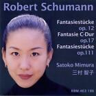 Fantasien op.12,17,111 von Satoko Mimura (2013)