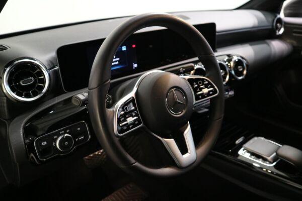 Mercedes A200 1,3 Advantage aut. - billede 4