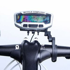 Cycling-Computer-Cycle-LCD-Odometer-Speedometer-Bike-Bicycle-Waterproof