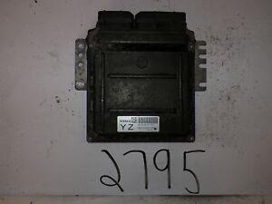 2004-2005-2006-04-05-06-SENTRA-COMPUTER-BRAIN-ENGINE-CONTROL-ECU-ECM-MODULE-UNIT
