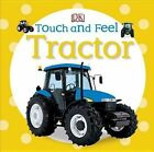 Tractor by DK Publishing (Dorling Kindersley) (Board book, 2011)