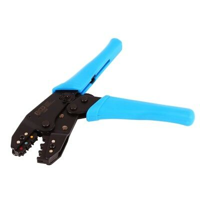 BGS Kabelschuhzange Crimpzange Quetsch Zange 0.5 - 6 mm² Kabelschuhe Presszange