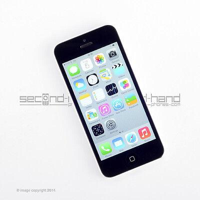 Apple iPhone 5C 8GB White (Unlocked/SIM FREE)  - 1 Year Warranty