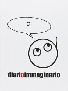 Diario-immaginario-Ferrari-Pendragon-illustrato-rilegato-scuola-825-nuovo