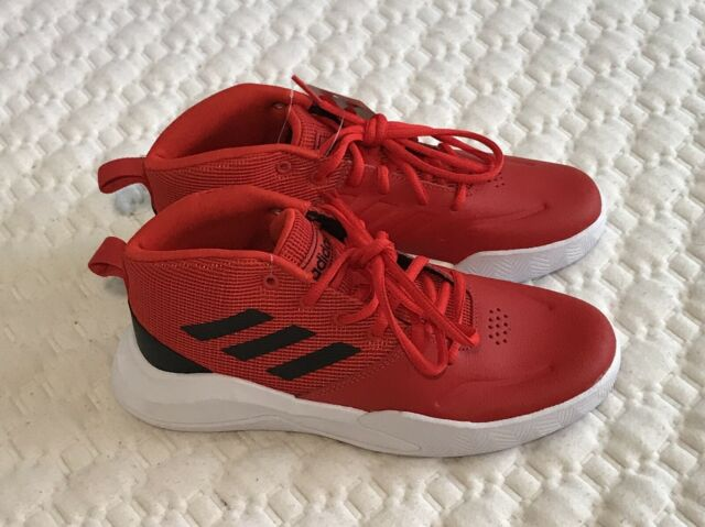Boy's adidas Own The Game K Wide