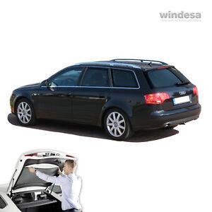 audi a4 b6 avant 2001 2008 car sun shade blind screen tint tuning rh ebay com 2001 Audi A4 1.8T Interior 1996 Audi A4 Manual