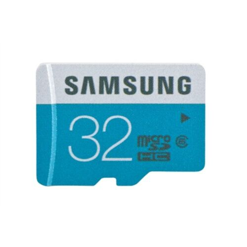 Samsung MB-MS32D1 32GB Class 6 MicroSDHC Card NON RETAIL PACKAGING