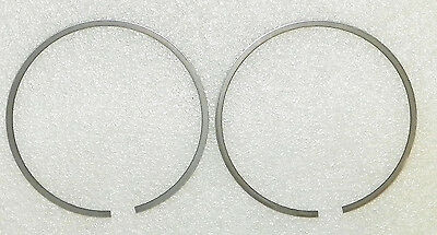 Std 2GU-11610-01-00 51-520 Piston Ring Kit Yamaha Banshee 350 ATV 64mm