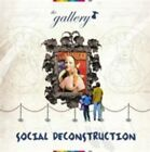 The Gallery Social Deconstruction 5060065337607 by Various Artists CD
