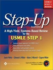 Step-Up: A High-Yield, Systems-Based Review for USMLE Step 1