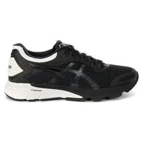 ASICS-Women-039-s-GT-4000-Black-Glacier-Grey-Running-Shoes-1012A145-001-NEW