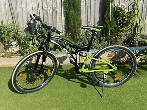 Mountain-Bike-26-MTB-Jugendrad-KCP-FAIRBANKS-Made-In-Germany