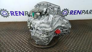 Renault-Sport-Megane-III-RS250-265-275-2-0-16v-LSD-Gearbox-PK4018