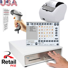 Bundle For Cellphone Store Pos Point Of Sale System Combo Retail Mobile Store