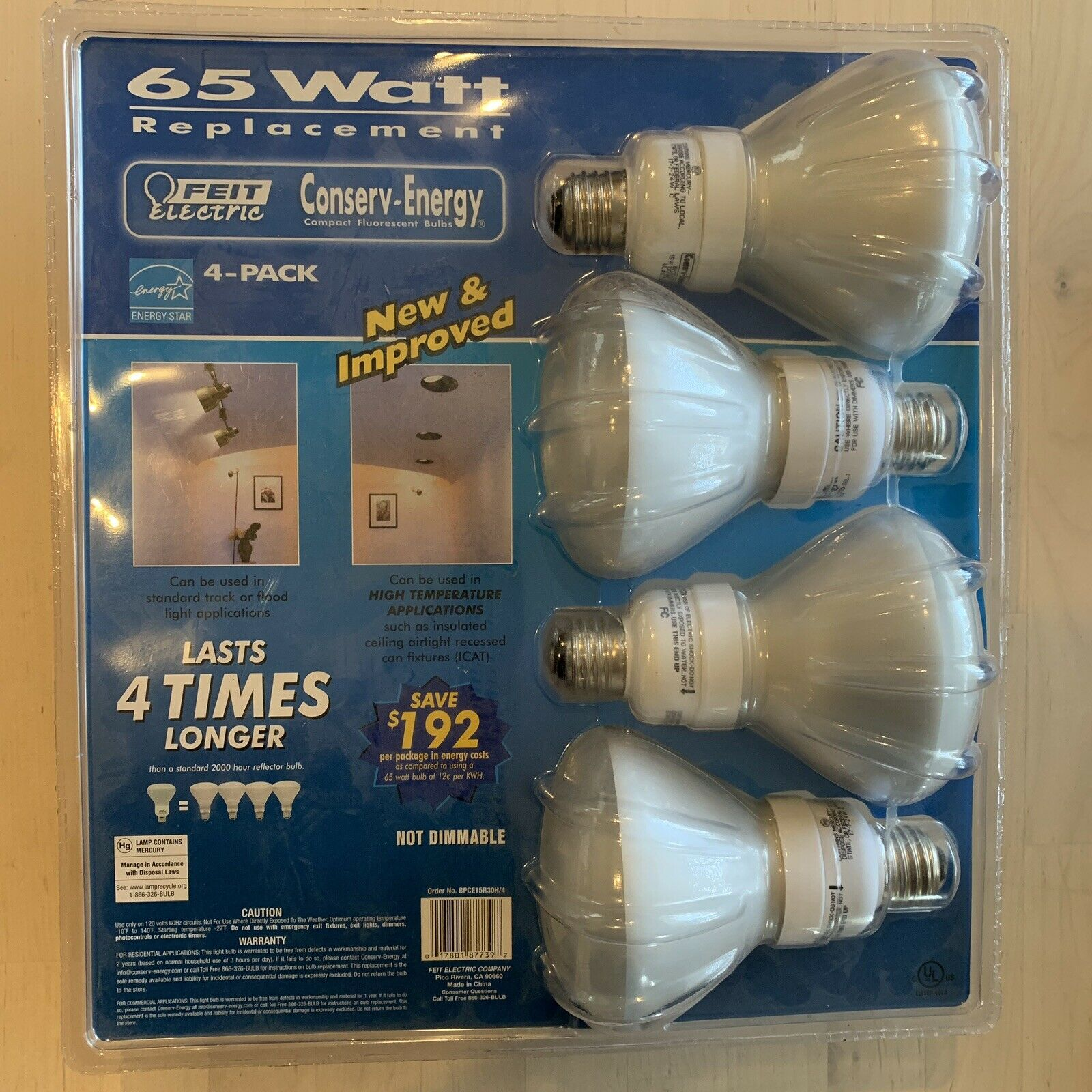 Replacement for Light Bulb//Lamp 75r30//b Light Bulb by Technical Precision 2 Pack