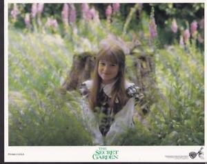 Kate Maberly cara primer plano el secreto jardín 1993 ...