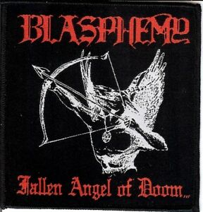 Blasphemy-Fallen-Angel-Of-Doom-Patch-Sadomator-Sadistik-Exekution-Deiphago-Von