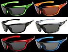 Polarized Nitrogen Sunglasses Sport Running Fishing Golfing Driving Glasses NWT