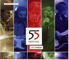 55 Live In Berlin von 55 Fifty Five (2010)