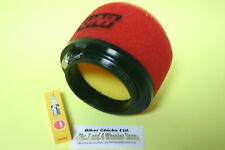 HONDA 77-84 FL 250 Odyssey  Air filter /& Spark Plug For Stock Air Box