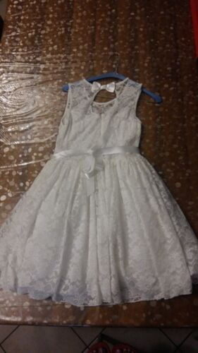 de to La Too l'enfant Communion Be robe Fqqw71f