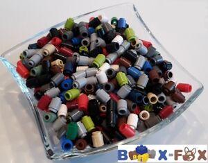 BF8002-Lego-200x-Rundstein-1x1-No-3062-in-verschiedenen-Farben
